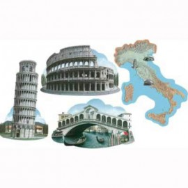Cutouts Italian