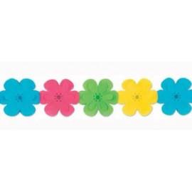 Garland Flower Multi Colour