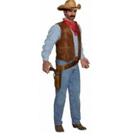 Cutout Cowboy Jointed (91cm)