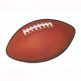 Cutout Football (45cm)