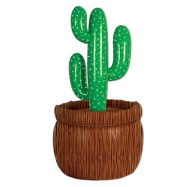 Inflatable Cooler Cactus