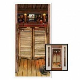 Door Cover Saloon
