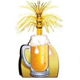 Centrepiece Beer Mug