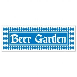Banner Beer Garden