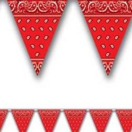 Banner Pennant Bandana