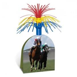 Centrepiece Horse Racing