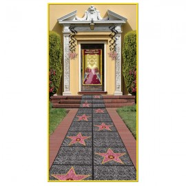Floor Runner Star Hollywood