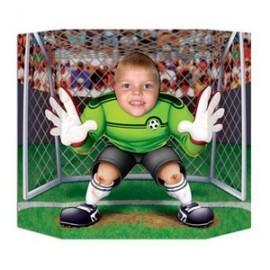 Photo Prop Soccer