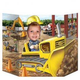 Photo Prop Construction