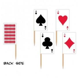Picks Playing Cards,