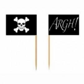 Picks Pirate Flag