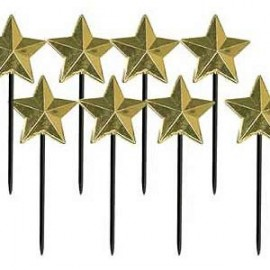Picks Gold Star