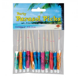 Parasol Party Picks 10cm.