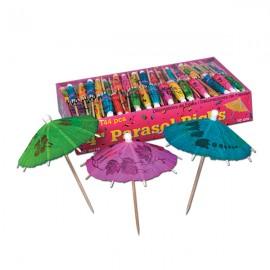 Parasol Party Picks 10cm