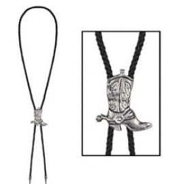 Western Bolo Tie (93cm)