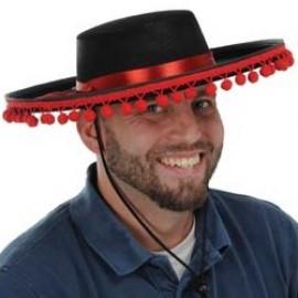 Hat Spanish Felt