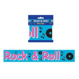 Party Tape Rock and Roll
