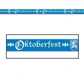 Party Tape Oktoberfest