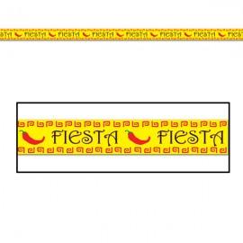Fiesta Party Tape 7.5cm x 6m