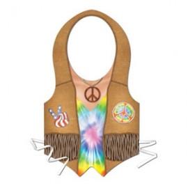 Vest Hippie Design