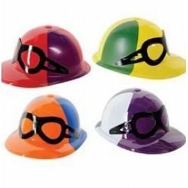 Jockey Helmets Plastic