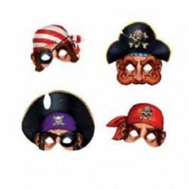 Masks Pirate