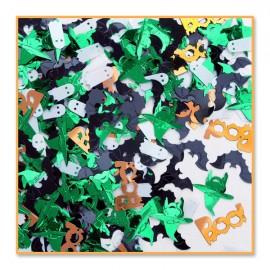 Confetti Ghouls & Goblins & Bats