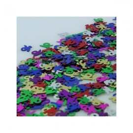 Scatters 16 Multi Coloured Assorted Value Pack