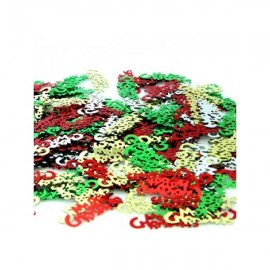 Scatters Merry Christmas Multi (Words) Value Pack