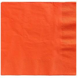 Beverage Napkins Orange Peel 2 Ply