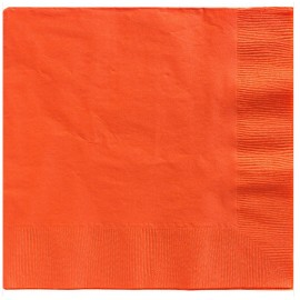 Dinner Napkins Orange Peel 2 Ply
