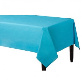 Tablecover Rectangle Caribbean Blue