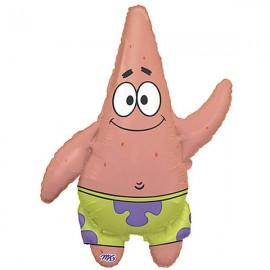 Shape Patrick SpongeBob