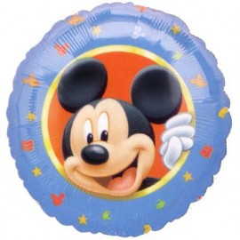 45cm Mickey Portrait