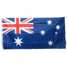 Australian Flag Nylon150cm x 75cm
