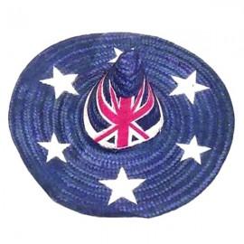 Hat Mexican Sombrero Australia Flag