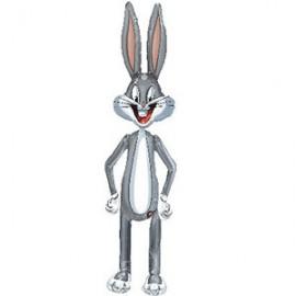 Airwalker Bugs Bunny 208cm