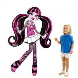 Airwalker Monster High Draculara