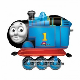 Airwalker Thomas The Tank Engine