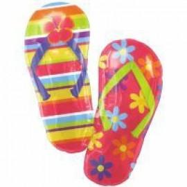 Shape Flip Flops Thongs