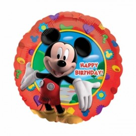 45cm Mickey Mouse Clubhouse Happy Birthday