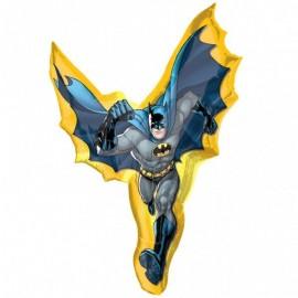 Shape Batman Action