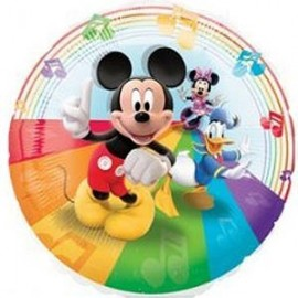 22cm Mickey Mouse Clubhouse (Inflated).