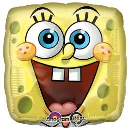 45cm SpongeBob Square Face