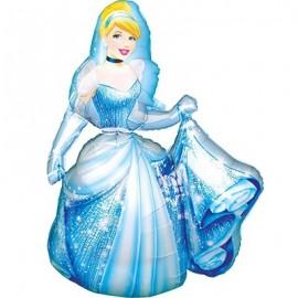 Airwalker Cinderella