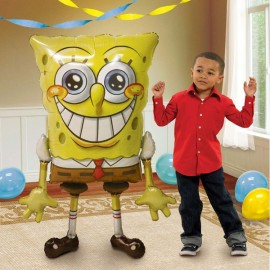 Airwalker SpongeBob SquarePants