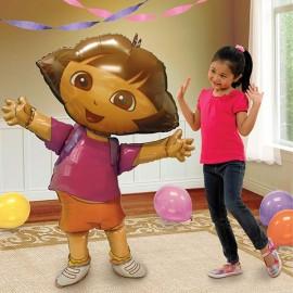 Airwalker Dora the Explorer