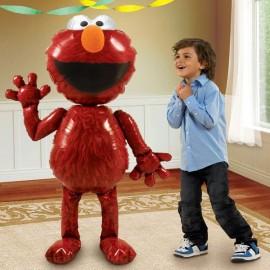 Airwalker Elmo Sesame Street