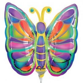 Shape Butterfly Sparkles