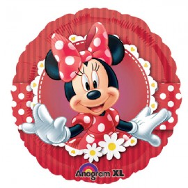 45cm Mad About Minnie Mouse